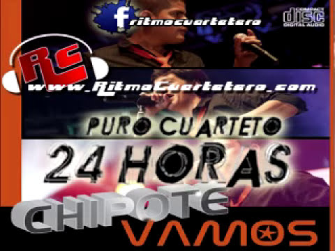 Chipote - Vamos - 11 - Piropo