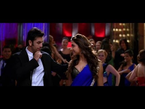 Badtameez Dil (Original) Movie Cut (Full Video) - Yeh Jawaani...