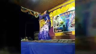 Khanjipur dance 2018