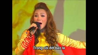 Nàng Trăng Của Ta - Thơ : Thanh Hải Vô Thượng Sư - Ca sĩ Hồ Quỳnh Hương.