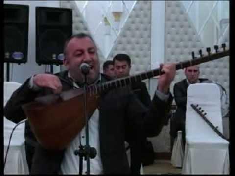 Aşıq Avdı Musayev - Naxçıvani aşıq Namiq Fərhadoğlunun konsertində