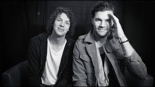 for KING & COUNTRY's burn the ships | world tour: North America