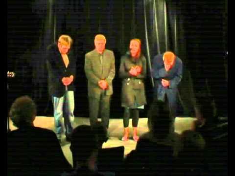 Kabaret PiC - Pogrzeb