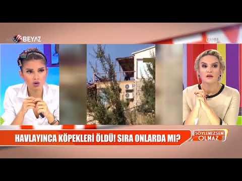 Tanem Sivar'ın tehlike saçan komşusu serbest bırakıldı