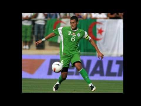 Algerie la revanche!
