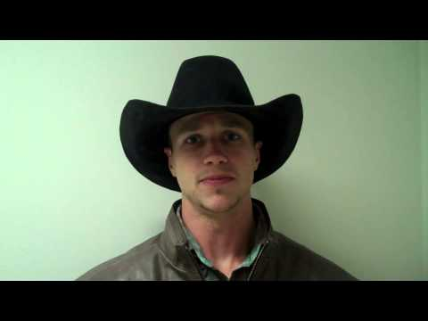 Cody Nance: 'It's definitely a good start' (PBR)