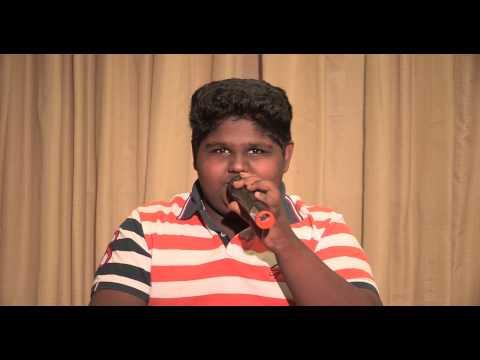 Junior Vaishnav's Introduction #Exclusive
