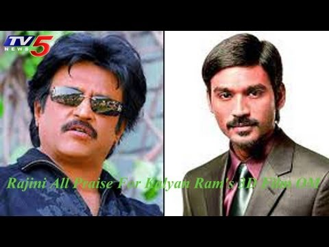 Rajini is planning to remake OM with Danush -  TV5