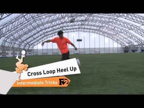 Jeremy Lynch - The F2 - Learn The Cross Loop Skill