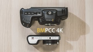 Blackmagic Pocket 4K review: A camera for beginners?