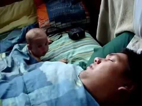 Videos Engraçados de Bebe Para Whatsapp Vídeo Engraçado Bebê se