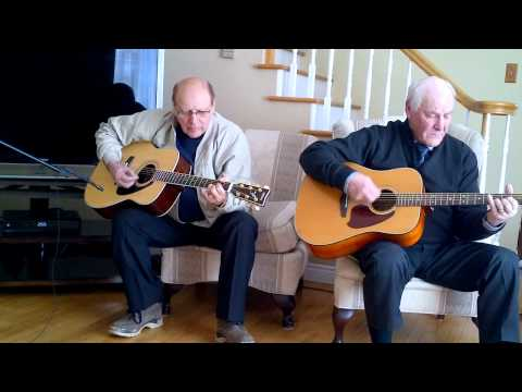 #81 - Old Time Music by the Doiron Brothers in Saint John, NB