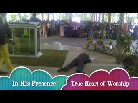 Apostle Paul Oko Hackman Vol 6 Pt 2 (Jesus Never Fails)