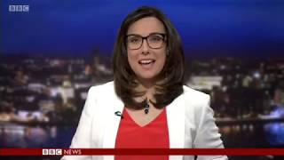 ⚠️BBC World News in one minute (January 28, 2019)