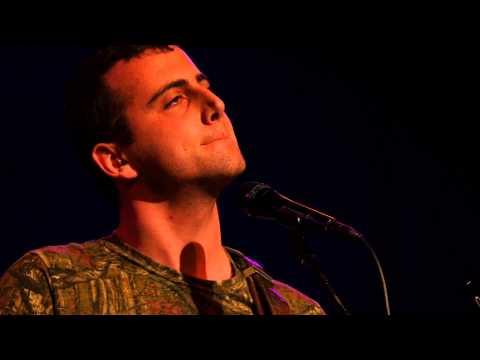 Cymbals Eat Guitars - Warning (Live @ KEXP, 2015)