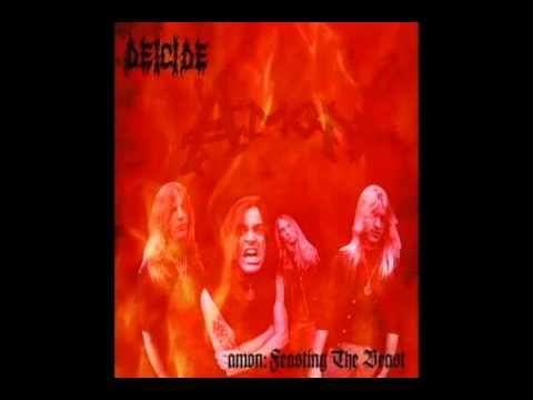 Deicide - Oblivious To Nothing