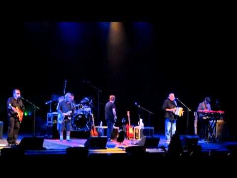 Los Lobos - Kiliko (Maui live 12.10.10)