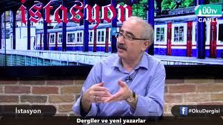 İslam'ın İlk Emri OKU Dergisi ve Dergicilik