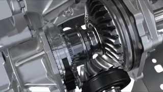 Land Rover Range Rover Evoque. Modelo 2014. Active Driveline
