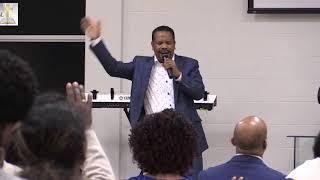 Pastor Yared Seretse - AmlekoTube.com - YeEwnetegna Sket Mistr - AmlekoTube.com