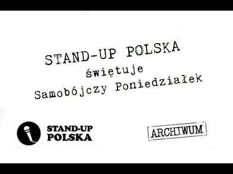 Stand-up Polska świętuje Samobójczy Poniedziałek