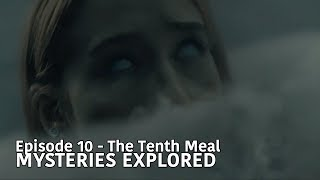"""THE MIST SEASON FINALE """"The Tenth Meal"""" Mysteries Explored"""
