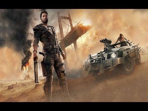 Mad Max безумный Димка - дорога крабости, часть 9