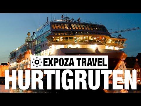 Hurtigruten Vacation Travel Video Guide