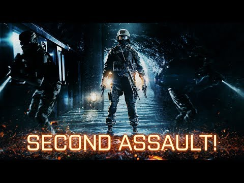 Battlefield 4: Second Assault   First Impressions & Review (BF4 Gameplay)