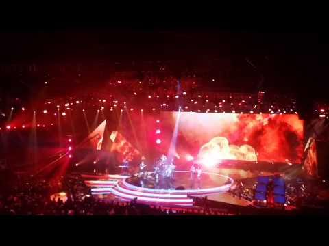#Ajl29(live)- romancinta - mojo feat caliph baskes