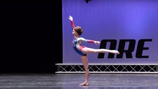 Sarah's Solo (America's Sweetheart) | Dance Moms | Season 8, Episode 6