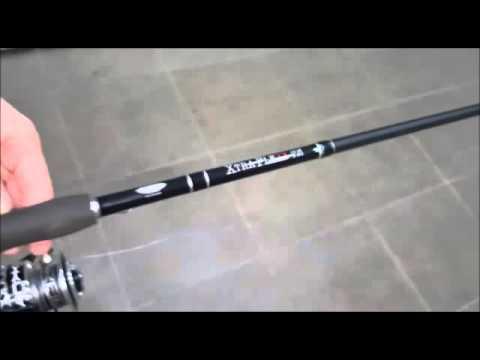atcek Haşim kara ve balık av mlz Fladen xtra flexx 270 10-30 gr spin kamis 12 kg test şimşek cekmez #1