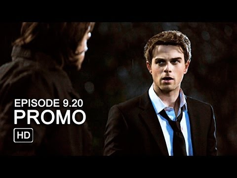 Supernatural 9x20 Promo - Bloodlines [HD]