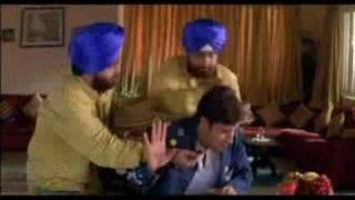 Hi Gulab Jamun - Sammir Dattani & Pooja Kanwal - Uff Kya Jadoo Mohabbat Hai