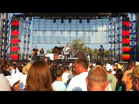 Moondance Jam 2010 - Don Felder (1)
