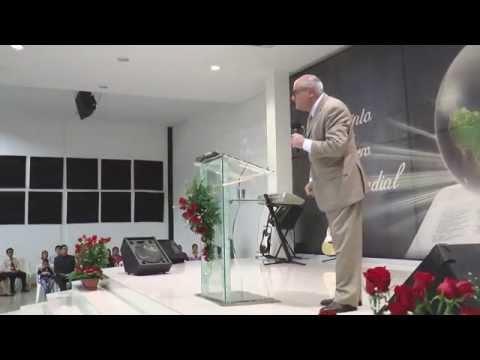 14-11-2014 La Gramática de Dios (Rev. Alberto Ortega)