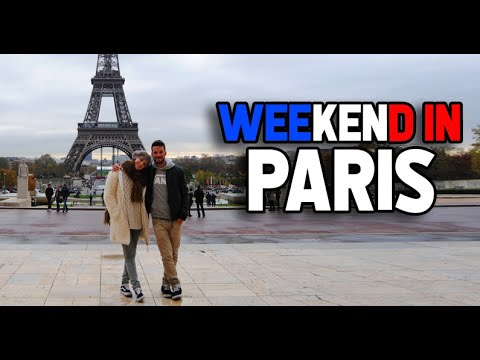 Paris vídeo