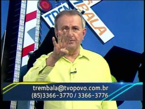 TREM BALA   13.03.2015   COMPLETO
