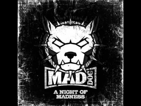 DJ Mad Dog - Nothing Else Matters (Feat. The Stunned Guys)