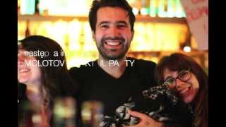 Watch Molotov Molotov Cocktail Party video