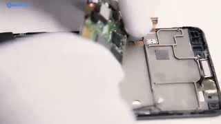 Как разобрать Lenovo P780 на запчасти