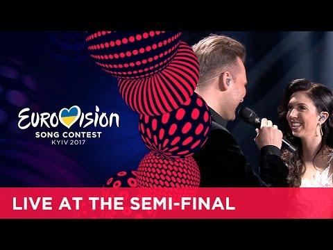 Julia Samoylova - Flame Is Burning (Russia) Eurovision 2017 - Official Video