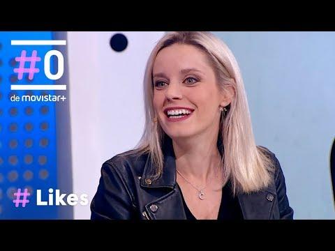 Likes: Carolina Bang nos presenta 'Errementari'  #LikesBang | #0