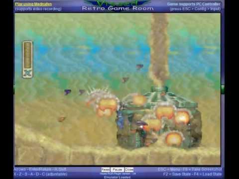 Mega Man X2 - Super Nintendo - User video