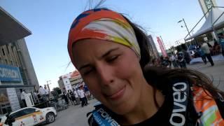 Transanatolia 2015: Laia Sanz, sesta al traguardo