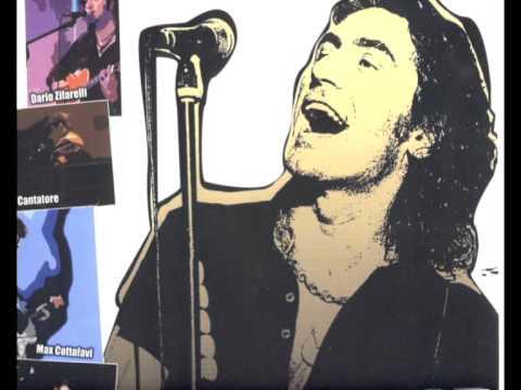 Luciano Ligabue - Bambolina e Barracuda (Acustica - Live)