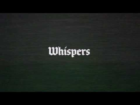Iguana Death Cult – Whispers (Official Video)