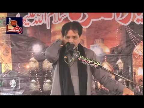 Zakir Syed Zaigham Abbas Shah | Jalsa Narowali Gujrat |10 November 2018 ( www.Gujratazadari.com )