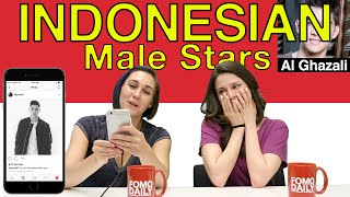 Download Lagu Like, DM, Unfollow: Indonesian Male Stars Gratis STAFABAND