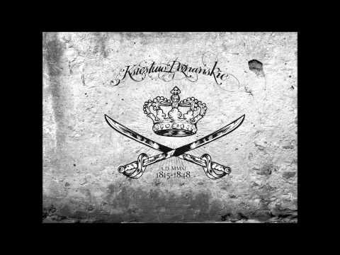 Księstwo Poznańskie - Słoń, Mrokas, Paluch, Kaczor, Shellerini, Waber, DJ Taek, Prod. Szofer